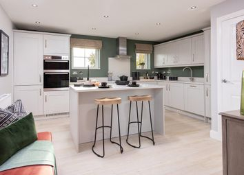 """Thumbnail 4 bed detached house for sale in """"Alderney"""" at Kingsley Road, Harrogate"""