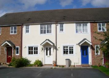 Thumbnail 2 bed terraced house to rent in Warwick Road, Lower Bullingham, Hereford