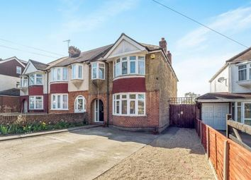 Thumbnail 3 bed end terrace house for sale in City Way, Rochester, Kent