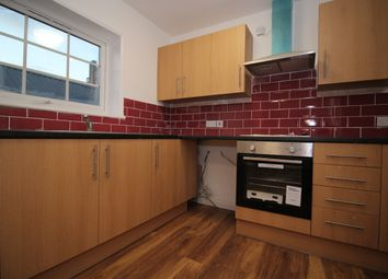 Thumbnail 2 bed flat to rent in Northampton Street, Off Charles Street, Leicester
