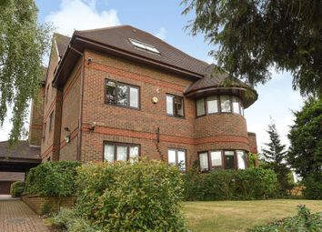 Thumbnail 3 bed flat for sale in Ibis Court, Hendon Lane N3,