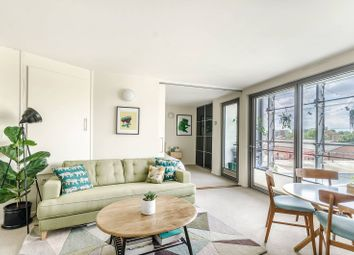 Thumbnail 1 bed flat for sale in Consort Road, Peckham