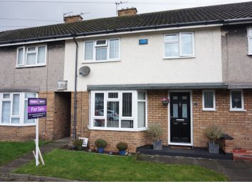 Thumbnail 3 bed terraced house for sale in Stile Hey, Thornton