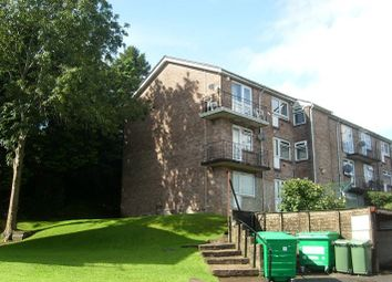 Thumbnail 2 bed flat to rent in Greenland Crescent, Fairwater, Cardiff