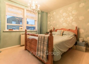 Thumbnail 2 bed flat for sale in Cromwell Road, Ware