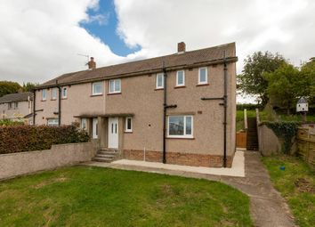 Thumbnail 3 bed semi-detached house for sale in 43 Stewart Terrace, South Queensferry