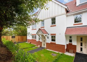 Thumbnail 3 bed terraced house for sale in Stevenstone Road, Exmouth