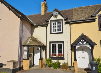 Thumbnail 2 bed cottage for sale in Lower Machen, Newport
