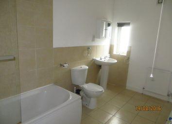 Thumbnail 2 bedroom flat to rent in Bentinck Road, Newcastle Upon Tyne