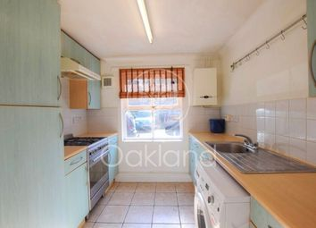 Thumbnail 3 bedroom terraced house to rent in Louisa Close, Hackney