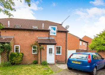 Thumbnail 1 bed property for sale in Selsey Way, Lower Earley, Reading