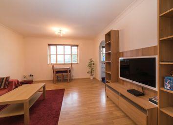 Thumbnail 2 bed flat for sale in Barrowell Green, London, London