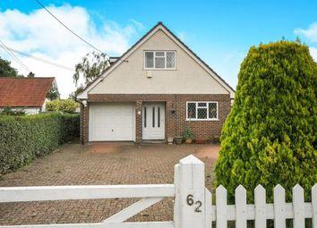 4 bed bungalow for sale in Hever Avenue, West Kingsdown, Kent TN15