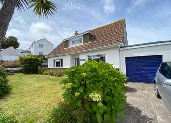 Thumbnail 4 bed detached house for sale in Alexandra Road, St. Ives