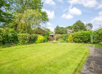 Thumbnail 4 bedroom detached house for sale in Field End, Arkley, Hertfordshire