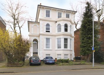 Thumbnail 1 bed flat for sale in Uxbridge Road, Kingston