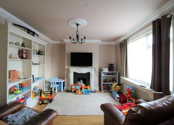 3 bed terraced house for sale in Palm Grove, London W5