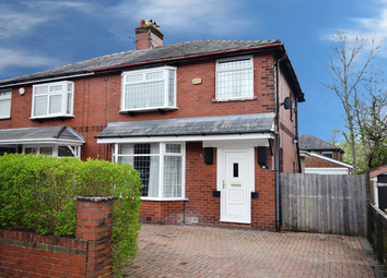 Thumbnail 3 bedroom semi-detached house for sale in Lynsted Avenue, Great Lever, Bolton