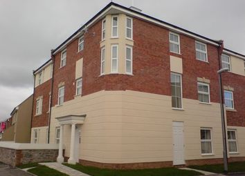 Thumbnail 2 bed flat to rent in Renaissance Gardens, Beacon Park, Plymouth