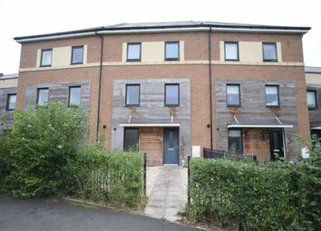 Thumbnail 4 bed terraced house for sale in Martlet Way, Brockworth, Gloucester