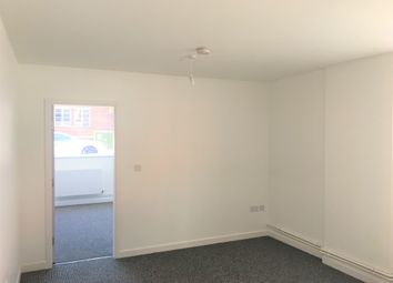 Thumbnail 1 bed flat to rent in Hill Street, Stoke