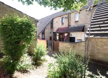 Thumbnail 3 bed terraced house to rent in Chalk End, Basildon, Essex