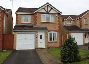 Thumbnail Detached house for sale in Pemberley Chase, Sutton-In-Ashfield