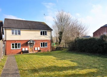 Thumbnail 1 bed flat for sale in Bockhampton Road, Lambourn