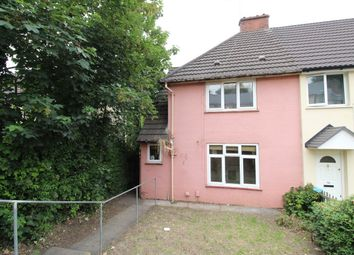 Thumbnail 2 bedroom terraced house for sale in Sycamore Avenue, Newport