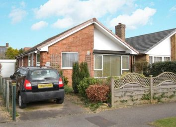 Thumbnail 3 bed bungalow for sale in Lilac Grove, Glapwell, Chesterfield, Derbyshire