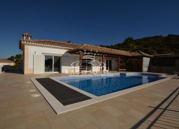 Thumbnail 4 bed villa for sale in Sao Bras De Alportel, Eastern Algarve, Portugal