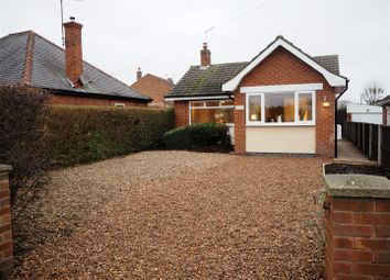 Thumbnail 3 bed bungalow for sale in Marnell Cottage, Long Lane, Farndon