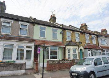 Thumbnail 3 bed terraced house for sale in Altmore Avenue, London