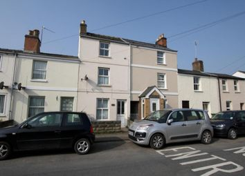 Thumbnail 2 bed town house for sale in Exmouth Street, Cheltenham