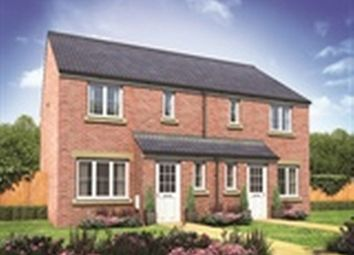 Thumbnail 3 bed semi-detached house for sale in Watnall Road Hucknall, Nottingham