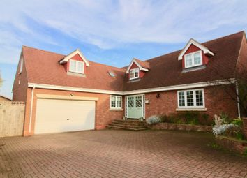 Thumbnail 4 bedroom detached house for sale in Applewood Close, Hartlepool