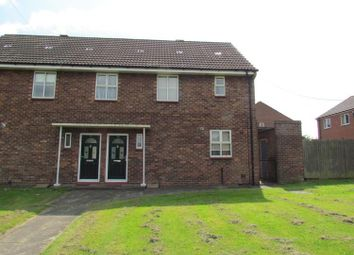Thumbnail 3 bed semi-detached house for sale in Trenchard Avenue, Stafford