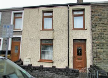 Thumbnail 2 bed terraced house for sale in Rosser Street, Neath, West Glamorgan