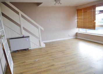 Thumbnail 3 bedroom maisonette for sale in 9 Manor Court, Manor Road, Benfleet