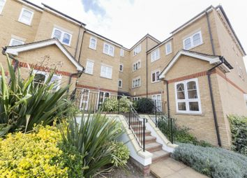 Thumbnail 1 bedroom flat for sale in Wheat Sheaf Close, London