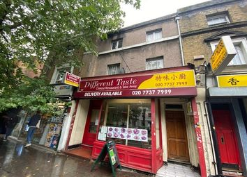 Retail premises to let in Different Taste, Denmark Hill, Camberwell SE5