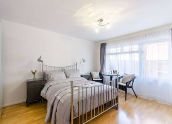 Thumbnail 4 bed flat to rent in Churchill Walk, Homerton
