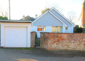 Thumbnail 2 bedroom detached bungalow for sale in Coopers Dray, Whimple, Exeter