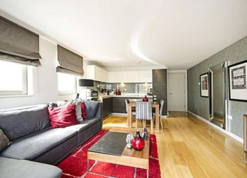 Thumbnail 3 bed flat for sale in Orchid Court, Granville Road, Childs Hill, London