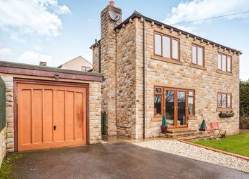 Thumbnail 4 bed detached house for sale in Moorside, Cleckheaton