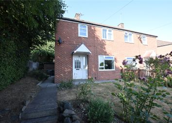 Thumbnail 2 bed semi-detached house to rent in Haigh Wood Road, Leeds, West Yorkshire