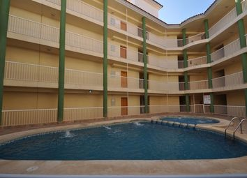 Thumbnail 3 bed apartment for sale in Spain, Valencia, Alicante, Pinoso