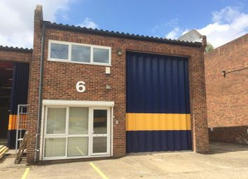 Thumbnail Light industrial to let in Unit 6 Willesborough Industrial Estate, Kennington Road, Ashford, Kent
