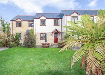 Thumbnail 2 bed terraced house for sale in Maen Valley, Goldenbank, Falmouth