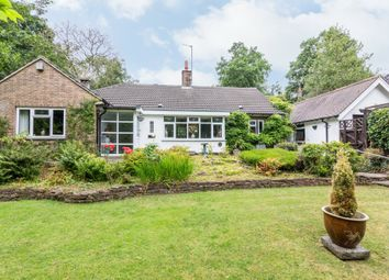 Thumbnail 4 bed detached house for sale in Arlington Drive, Mapperley Park, Nottingham